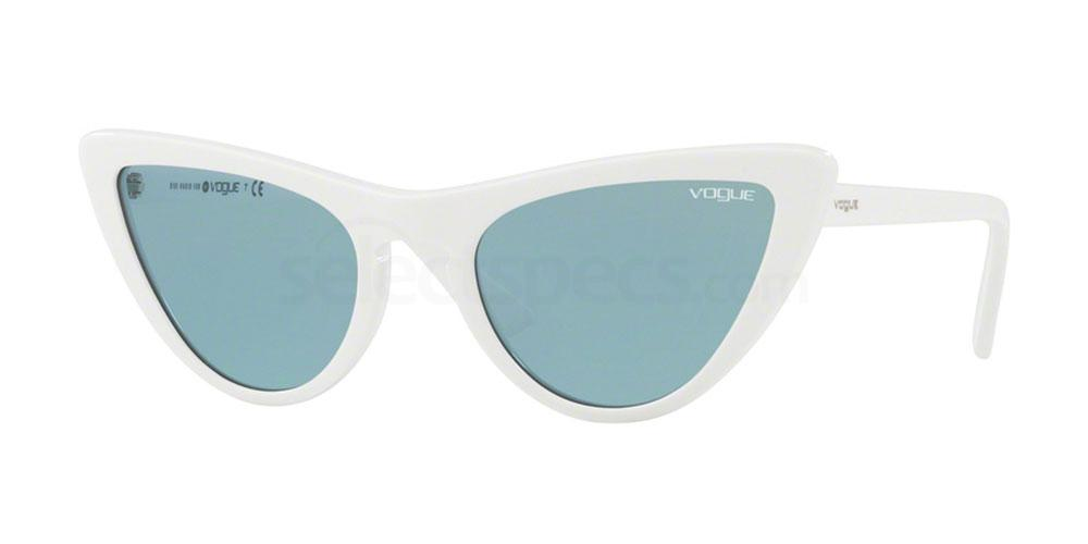 260480 VO5211S Sunglasses, Vogue