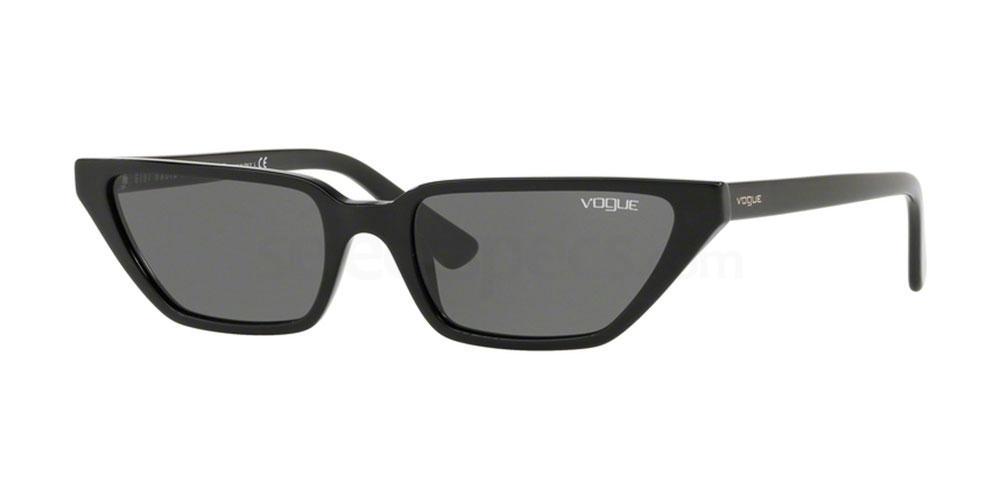 rihanna sunglasses style
