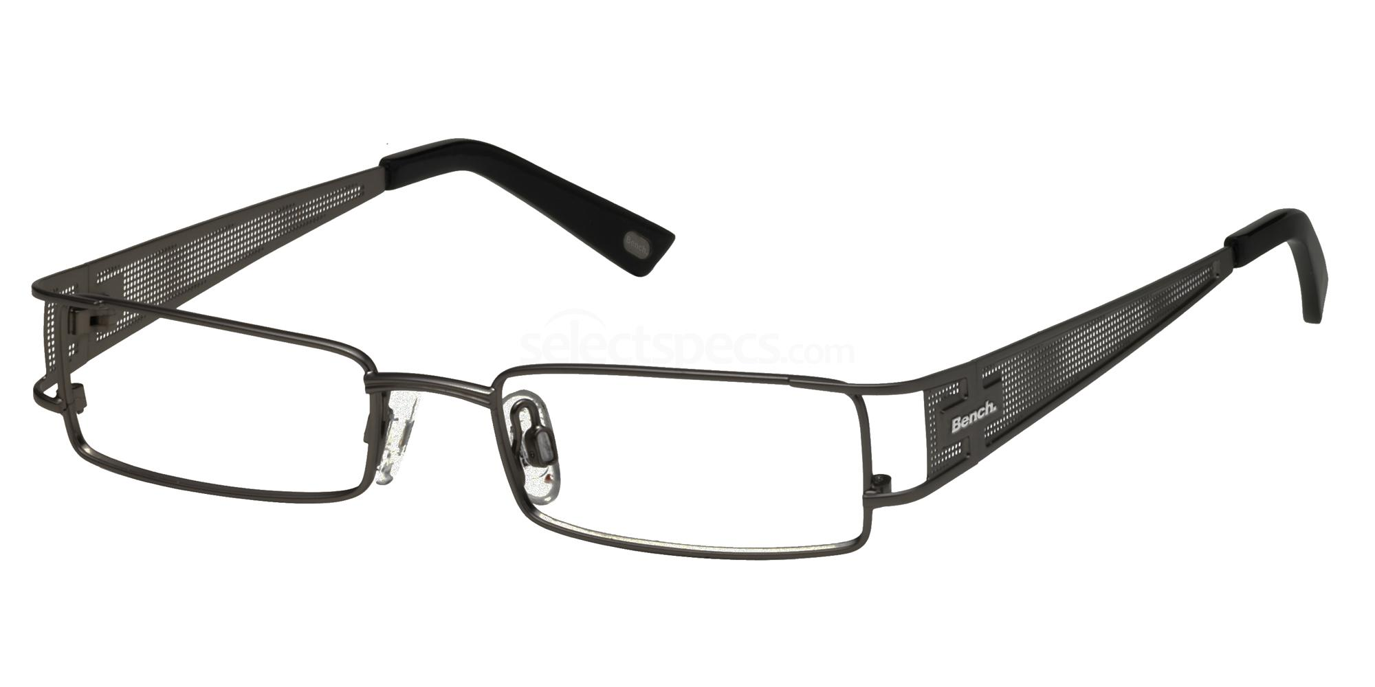 C1 BCK19 Glasses, Bench KIDS