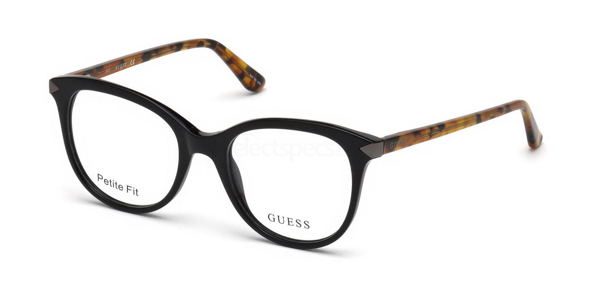 001 GU2667 Glasses, Guess