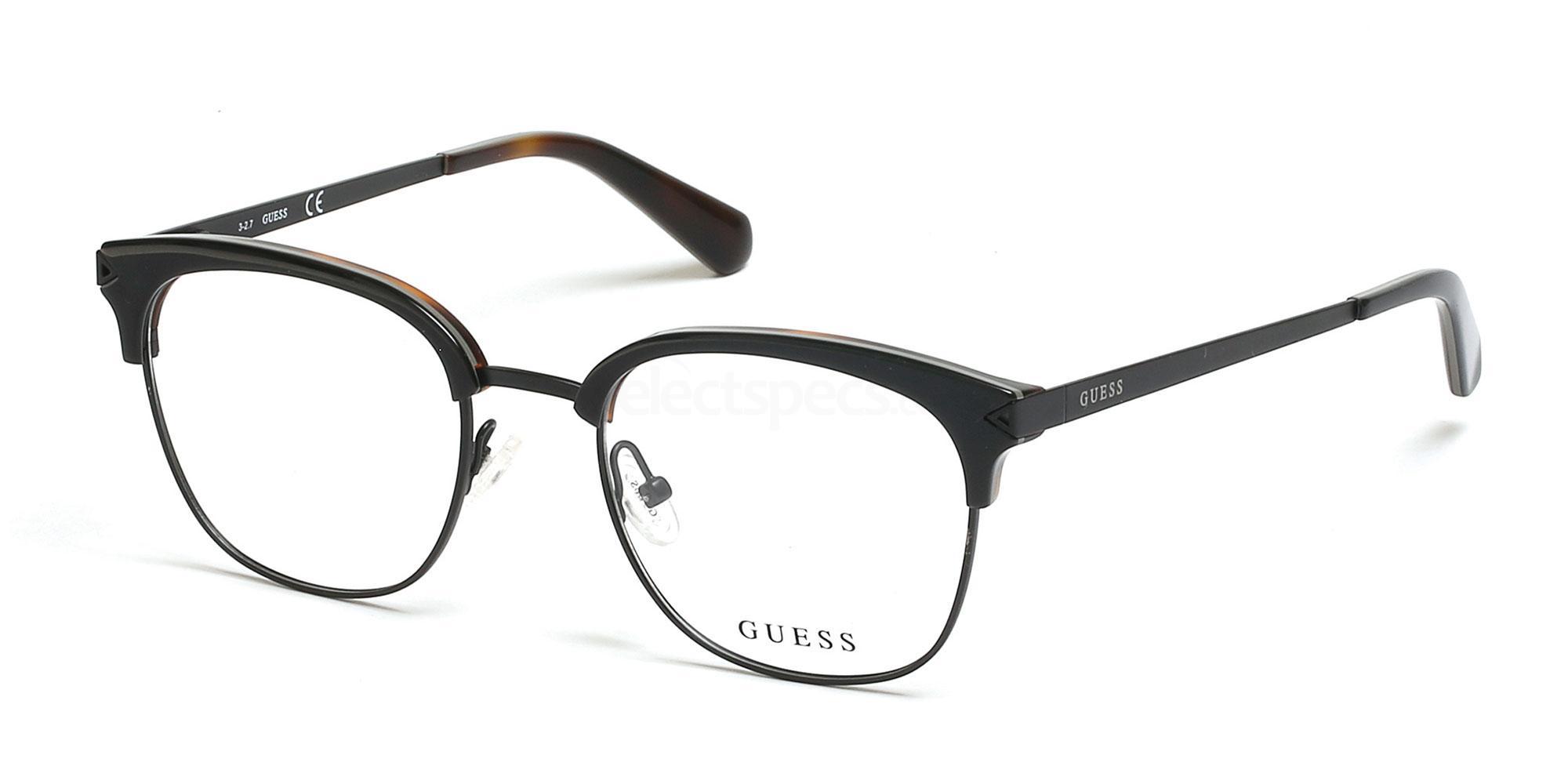 005 GU1955 Glasses, Guess