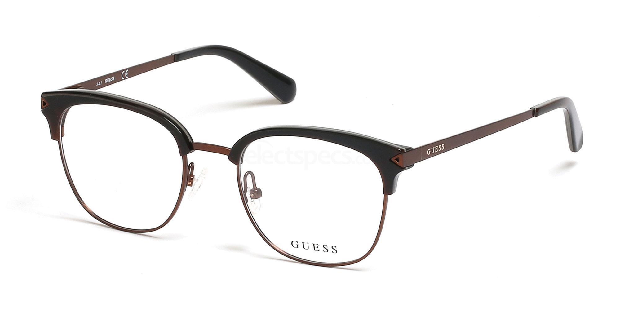 052 GU1955 Glasses, Guess