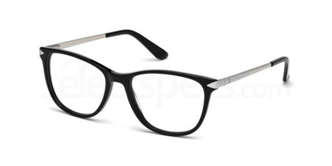 001 GU2684 Glasses, Guess