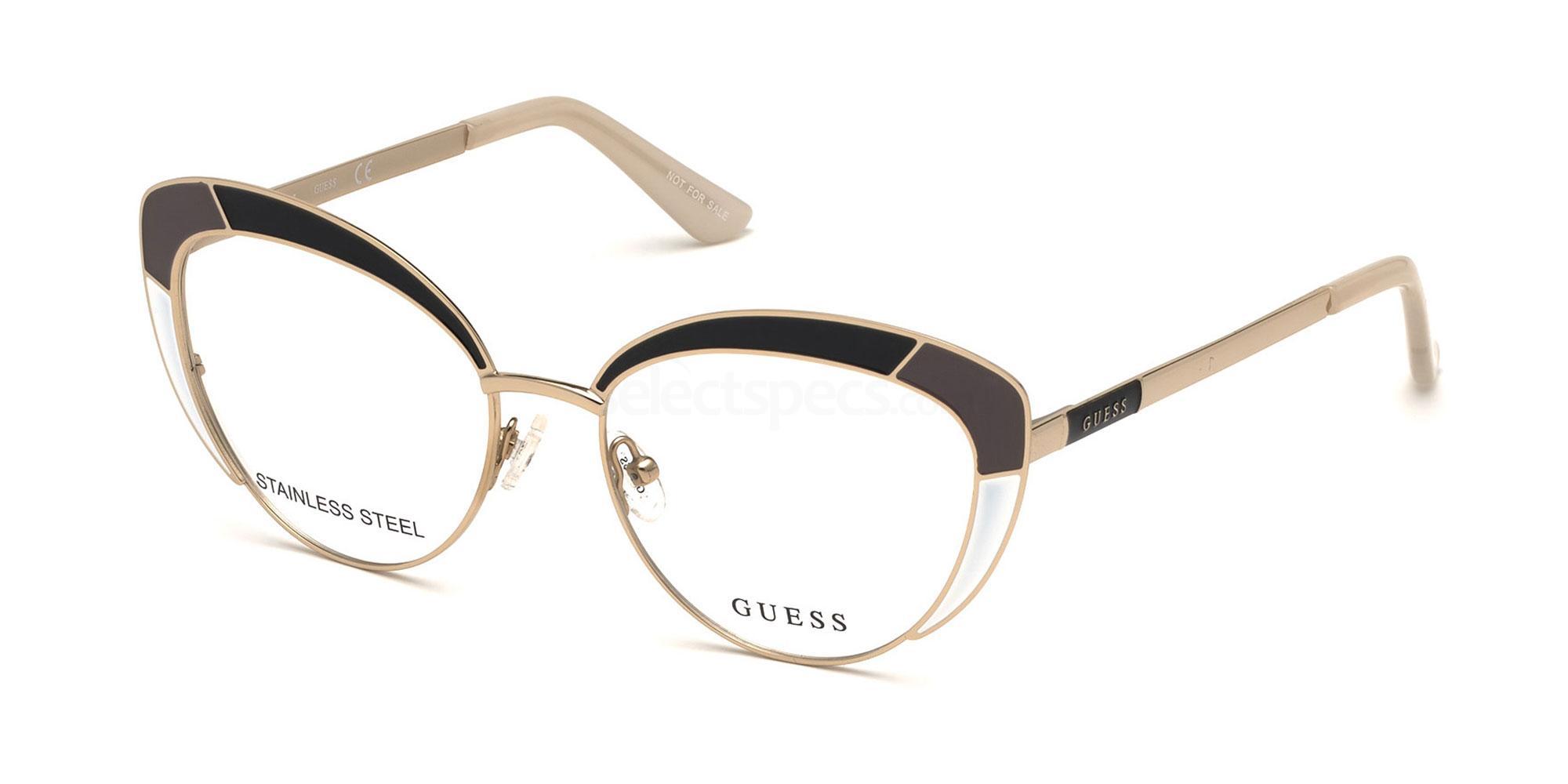 005 GU2693 Glasses, Guess