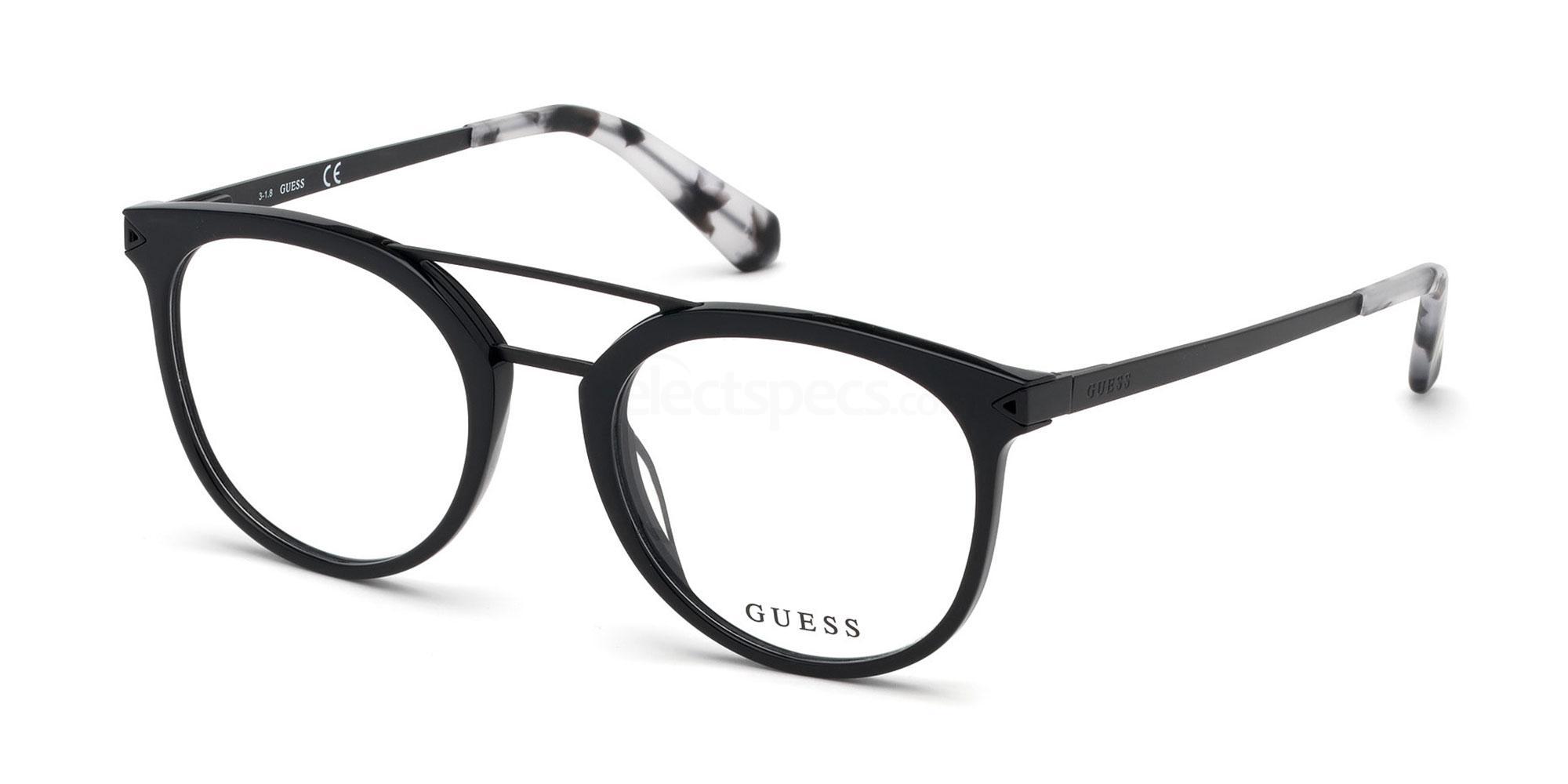 005 GU1964 Glasses, Guess