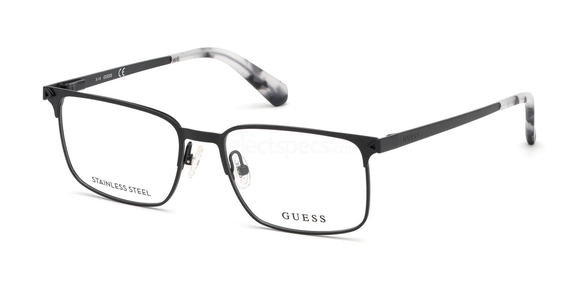 005 GU1965 Glasses, Guess