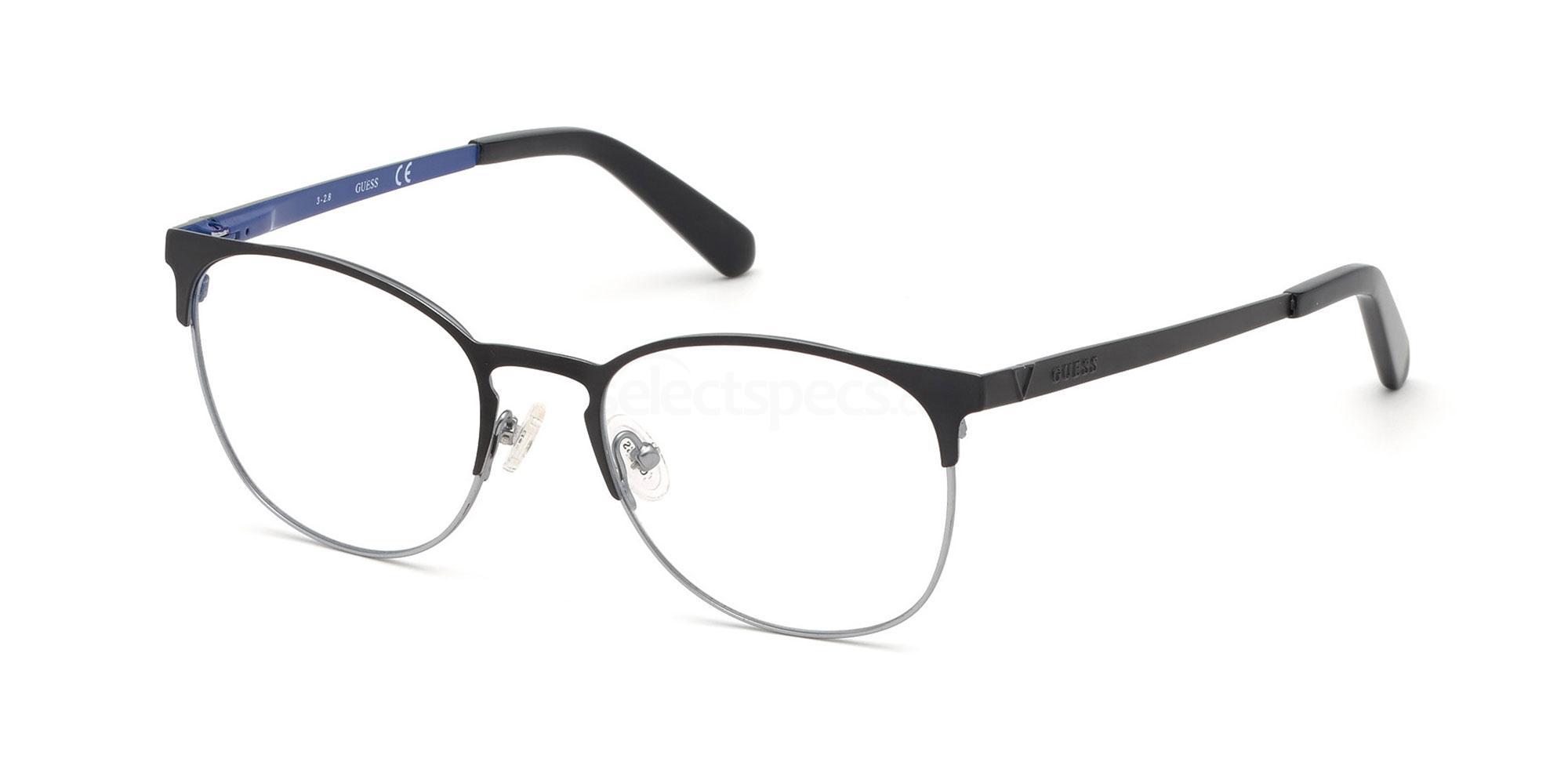 005 GU1976 Glasses, Guess
