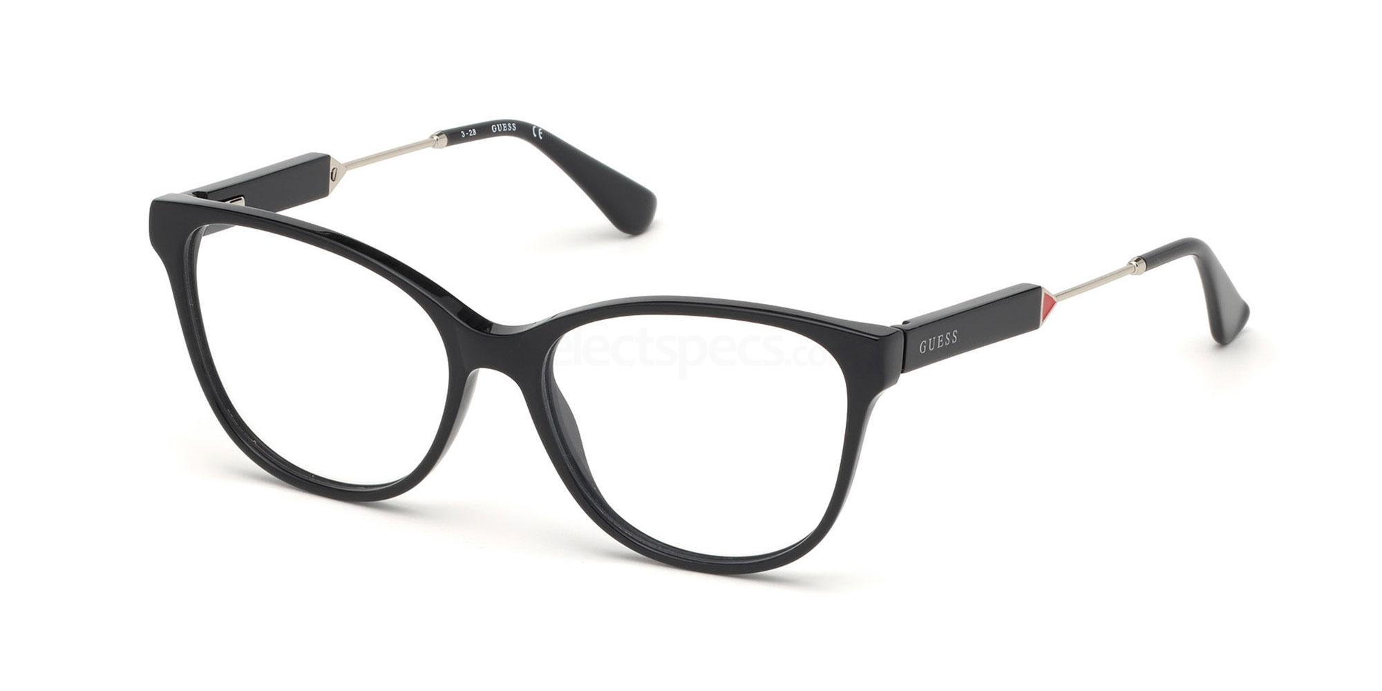 001 GU2718 Glasses, Guess