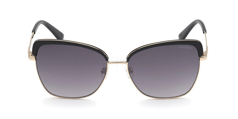01B GU7738 Sunglasses, Guess