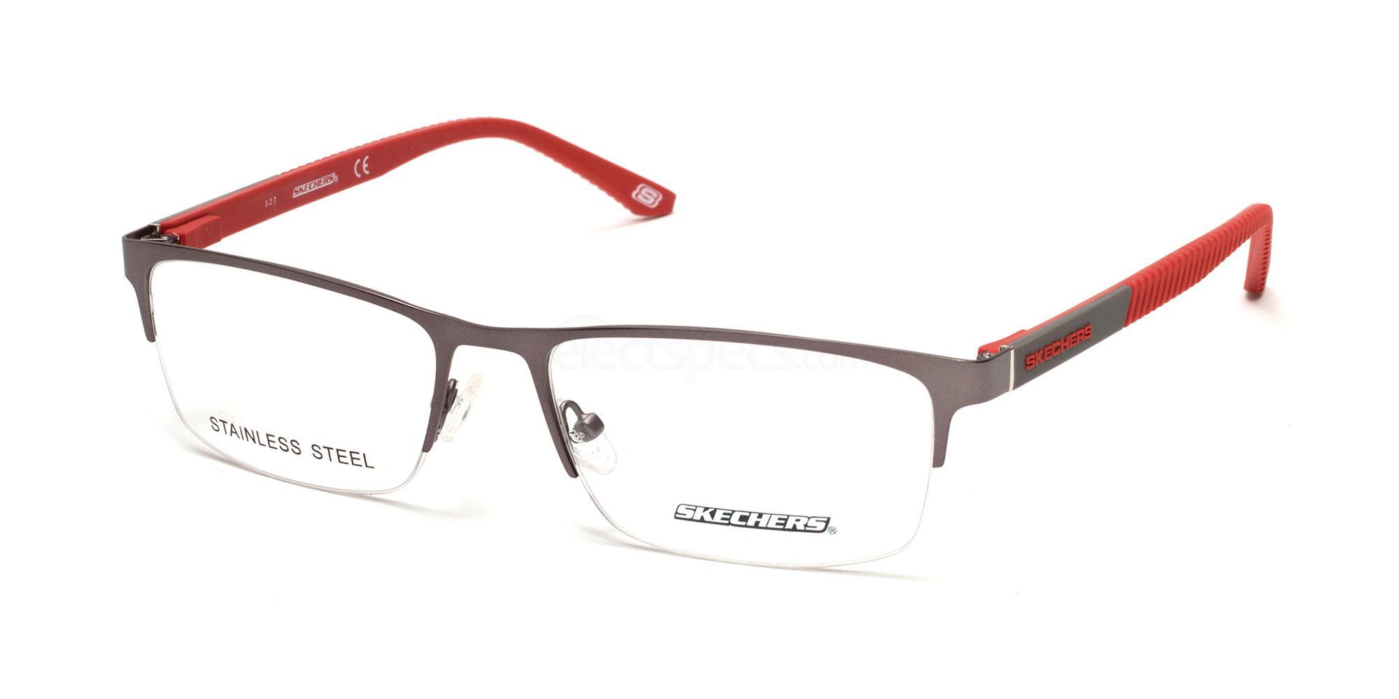 009 SE3222 Glasses, Skechers
