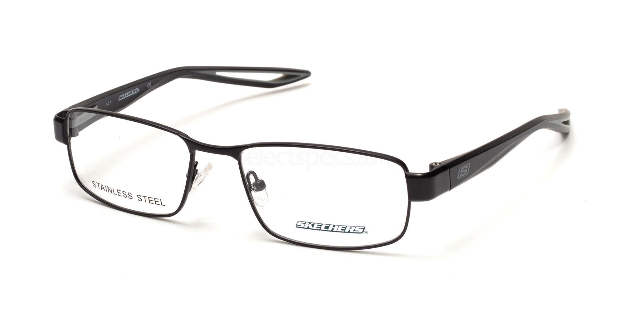 002 SE3224 Glasses, Skechers