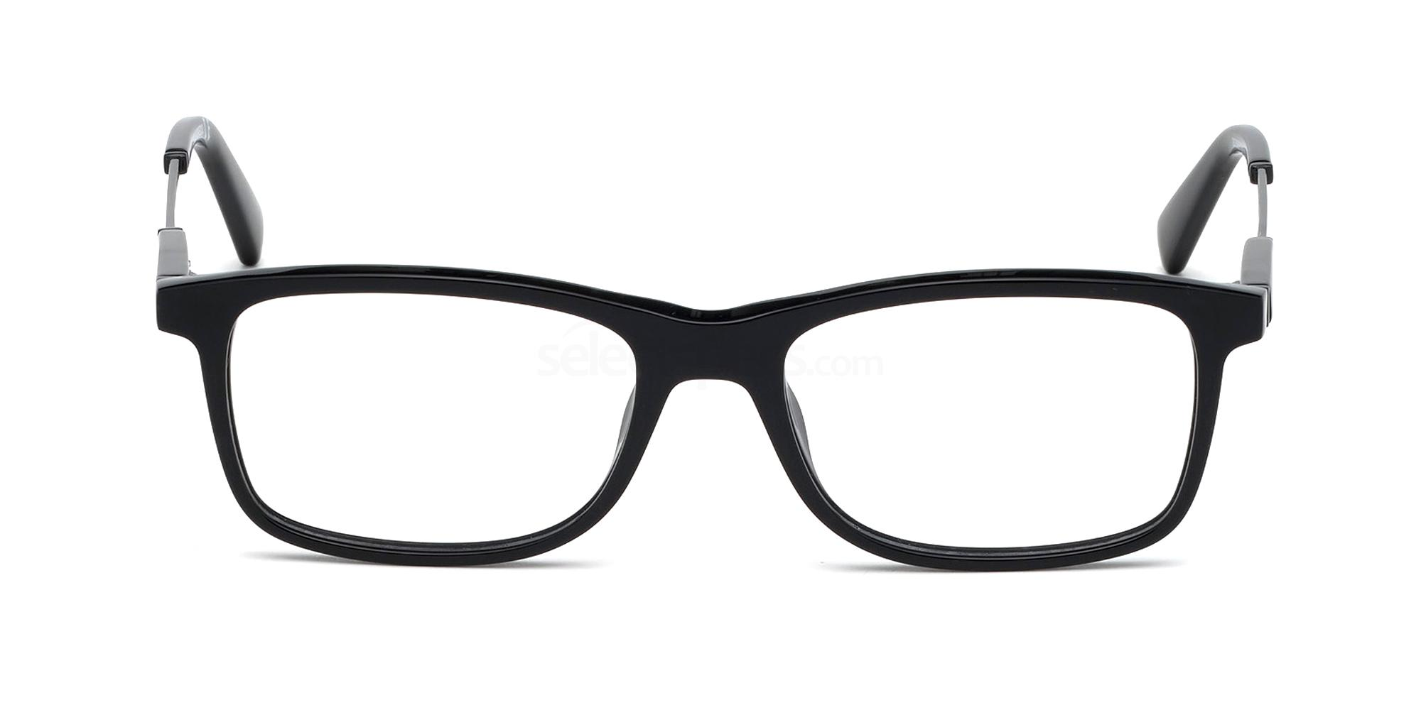 005 DQ5278 Glasses, DSQUARED2
