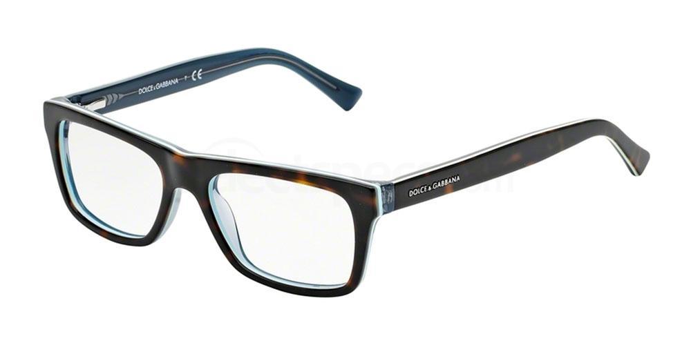2867 DG3205 URBAN Glasses, Dolce & Gabbana