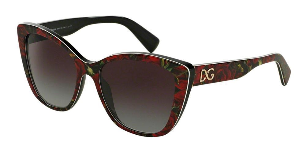29388G DG4216 Sunglasses, Dolce & Gabbana