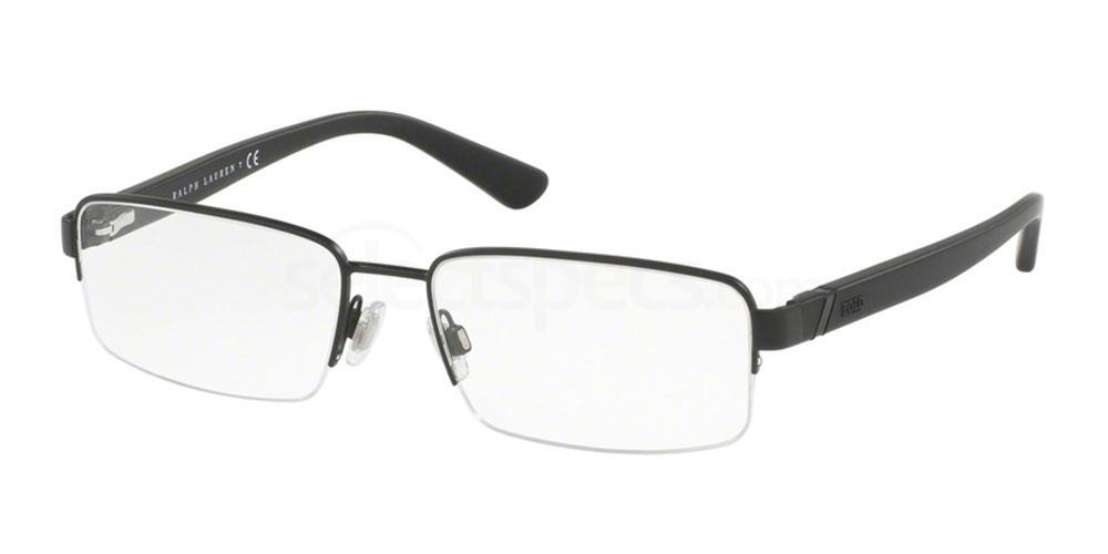 9038 PH1143 Glasses, Polo Ralph Lauren