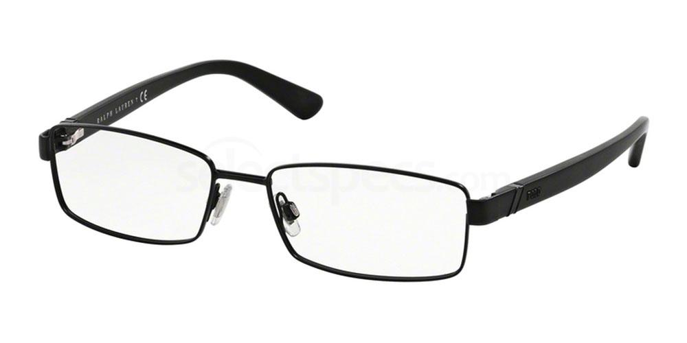 9038 PH1144 Glasses, Polo Ralph Lauren