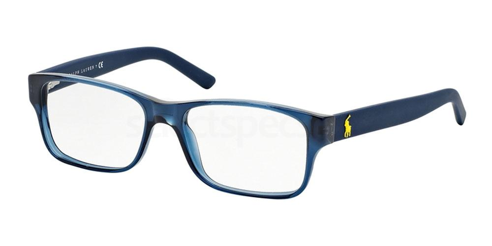 5470 PH2117 Glasses, Polo Ralph Lauren