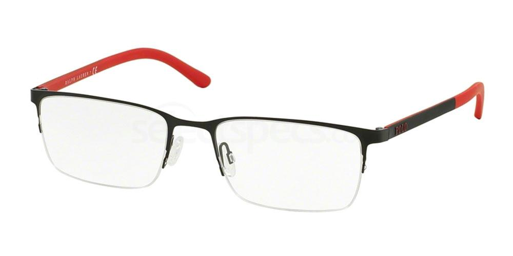 9277 PH1150 Glasses, Polo Ralph Lauren