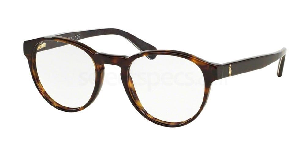 5491 PH2128 Glasses, Polo Ralph Lauren