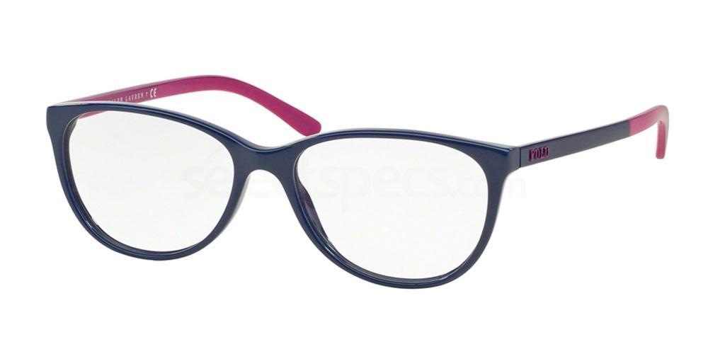 5515 PH2130 Glasses, Polo Ralph Lauren