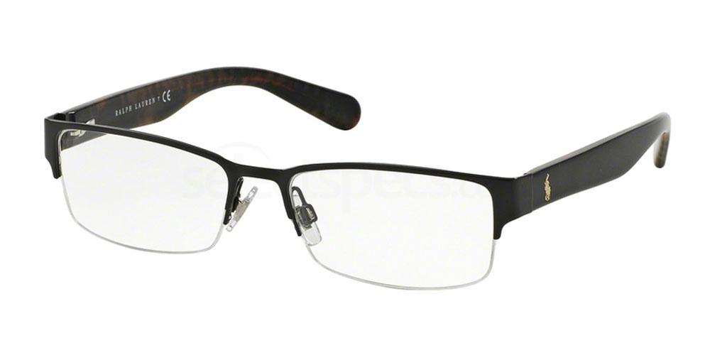 9267 PH1158 Glasses, Polo Ralph Lauren