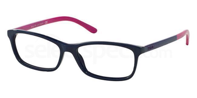 5515 PH2131 Glasses, Polo Ralph Lauren