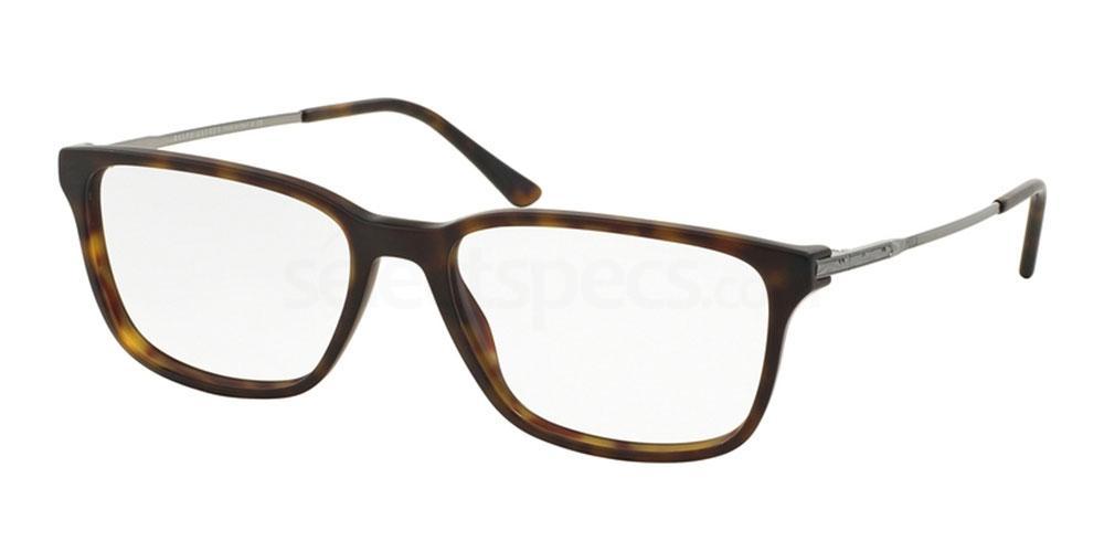 5003 PH2134 Glasses, Polo Ralph Lauren