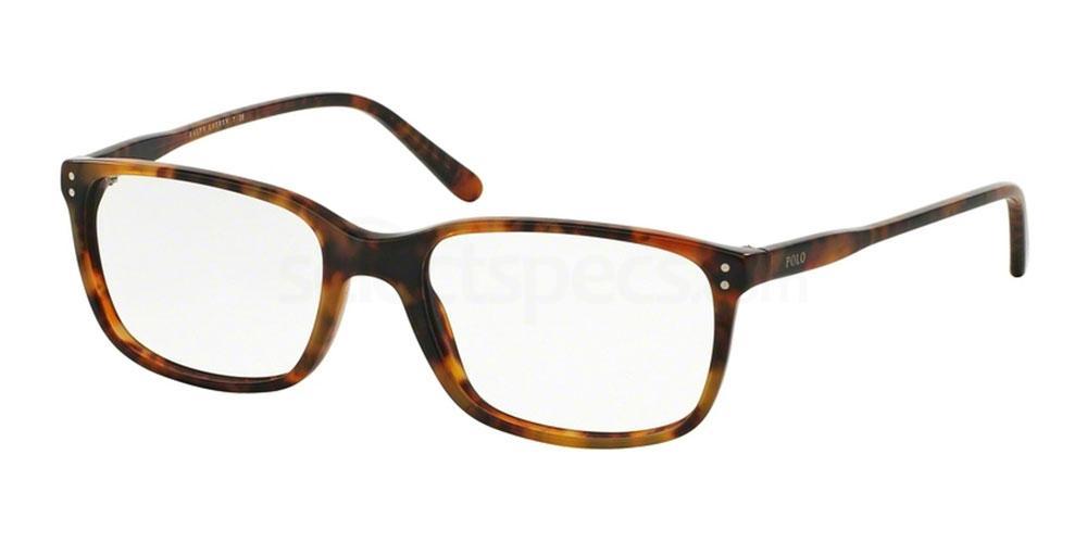 5017 PH2139 Glasses, Polo Ralph Lauren