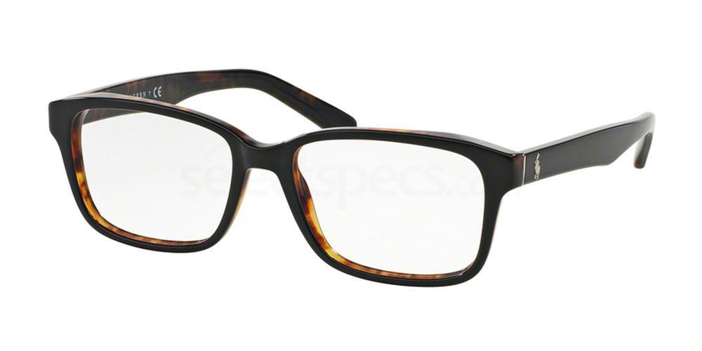 5260 PH2141 Glasses, Polo Ralph Lauren