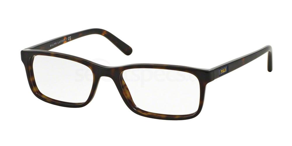 5003 PH2143 Glasses, Polo Ralph Lauren