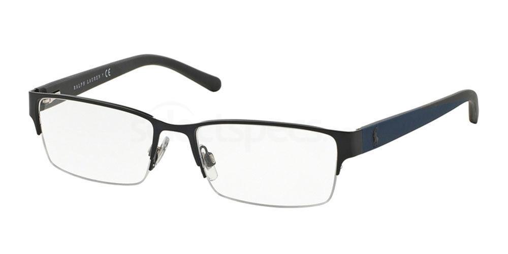 9119 PH1152 Glasses, Polo Ralph Lauren
