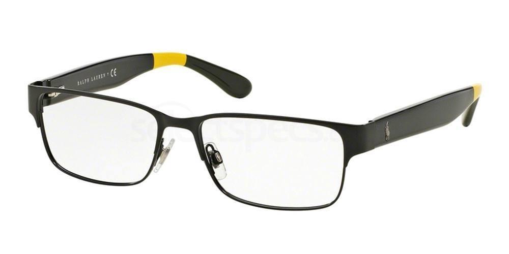 9304 PH1160 Glasses, Polo Ralph Lauren