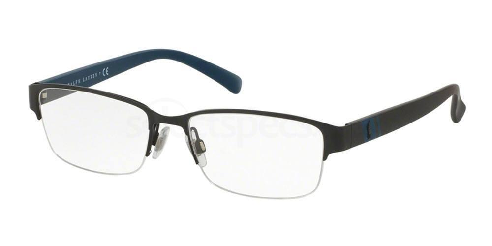 9038 PH1162 Glasses, Polo Ralph Lauren