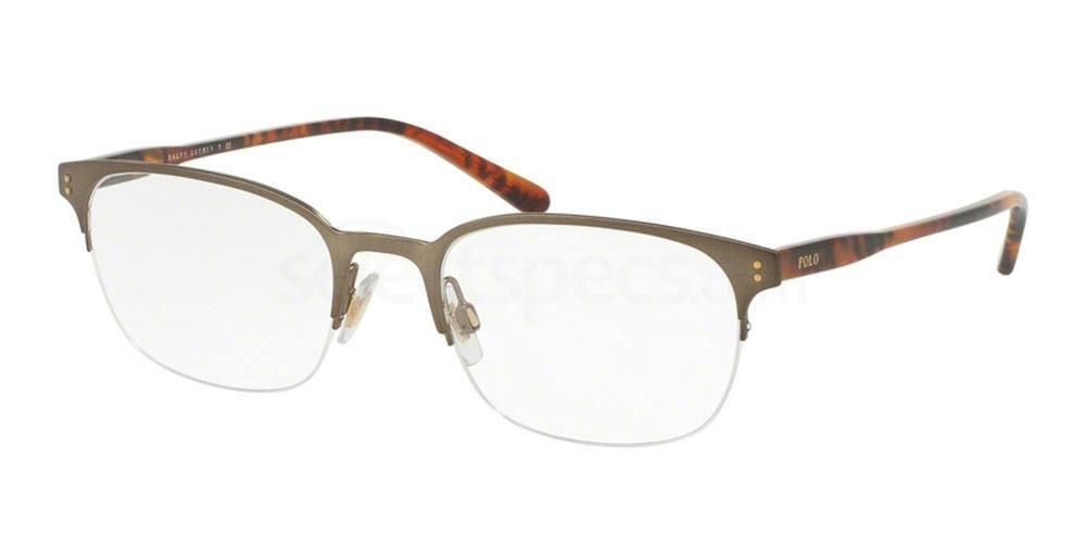 9301 PH1163 Glasses, Polo Ralph Lauren