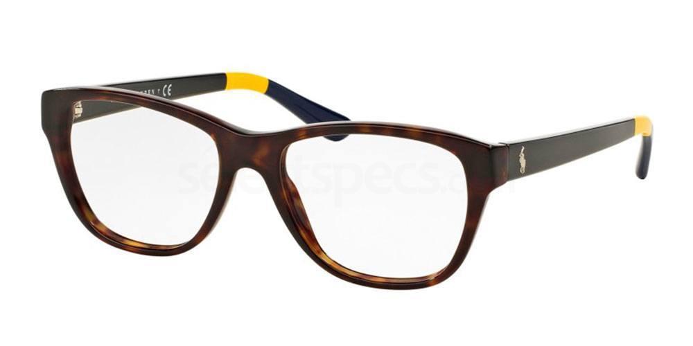 5574 PH2148 Glasses, Polo Ralph Lauren