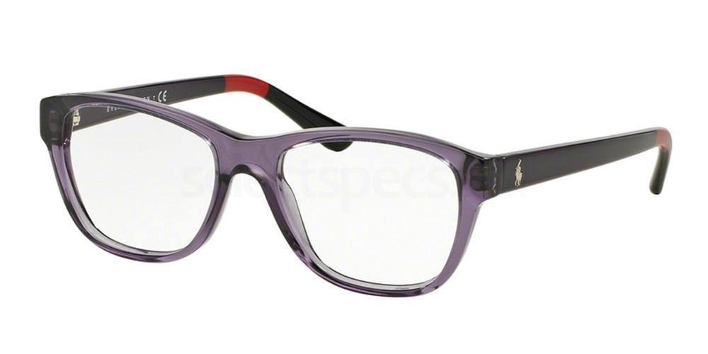 5575 PH2148 Glasses, Polo Ralph Lauren
