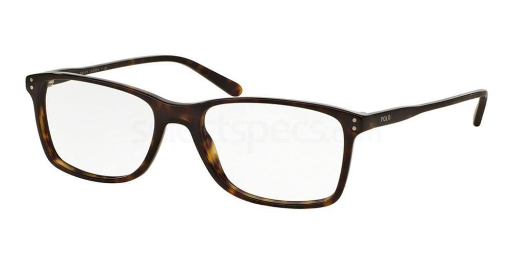 5003 PH2155 Glasses, Polo Ralph Lauren