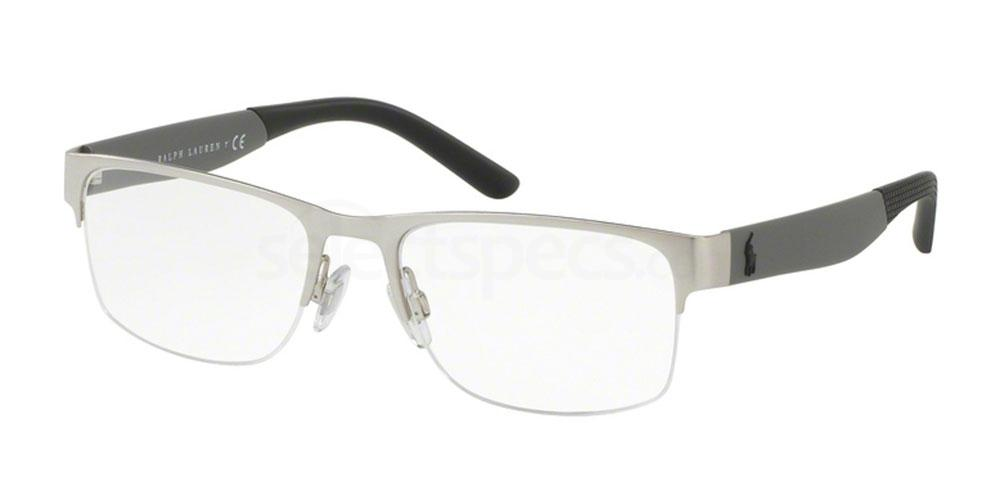 9010 PH1168 Glasses, Polo Ralph Lauren