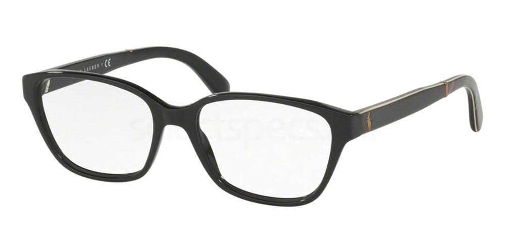 5001 PH2165 Glasses, Polo Ralph Lauren