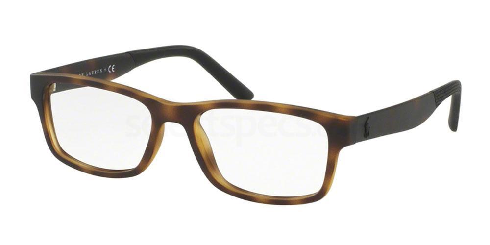 5182 PH2169 Glasses, Polo Ralph Lauren
