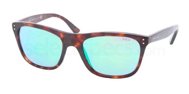 50033R PH4071 Sunglasses, Polo Ralph Lauren