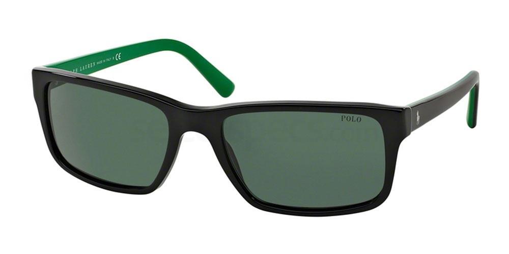526171 PH4076 Sunglasses, Polo Ralph Lauren