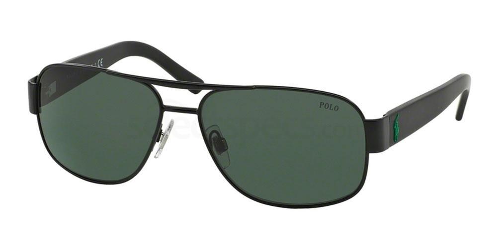 903871 PH3080 Sunglasses, Polo Ralph Lauren