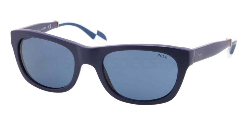 542580 PH4077 Sunglasses, Polo Ralph Lauren