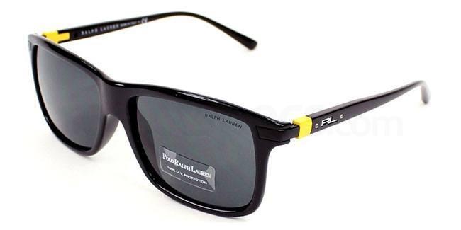 500187 PH4084 Sunglasses, Polo Ralph Lauren