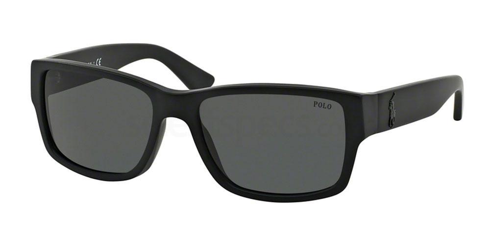 500187 PH4061 Sunglasses, Polo Ralph Lauren