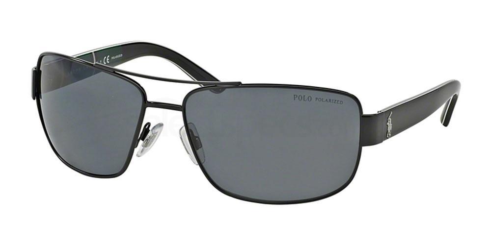 926781 PH3087 Sunglasses, Polo Ralph Lauren