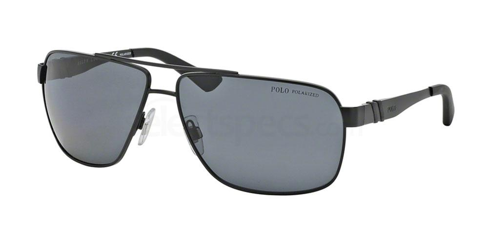 903881 PH3088 Sunglasses, Polo Ralph Lauren