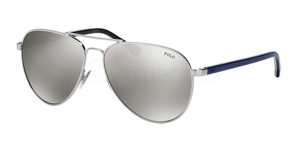 92768V PH3090 Sunglasses, Polo Ralph Lauren