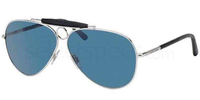 9001R5 PH3091Q Sunglasses, Polo Ralph Lauren